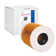 EURO Clean KHPMY-NT27 Фильтр патронный складчатый из целлюлозы для пылесоса  Karcher NT27/1, NT48/1