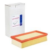 Euro Clean KHPMY-NT35/1 (6.904-367) Плоский складчатый фильтр повышенной фильтрации целюлозный для Karcher NT35/1, Dewalt D 27901-27902