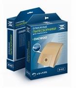 Набор бумажных пылесборников NeoLux D-03