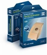 Набор бумажных пылесборников NeoLux L-01