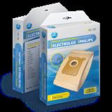 Набор бумажных пылесборников NeoLux EL-01