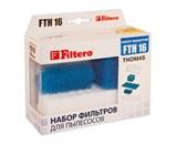HEPA фильтр Filtero FTH 16 для Thomas