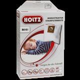 Набор пылесборников из микрофибры Holtz BE-01 для Zelmer, Bork 49.4000