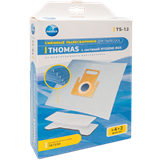 Набор пылесборников из микроволокна NeoLux TS-12 для Thomas