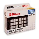 HEPA фильтр Filtero FTH 05 для Samsung серии SC84..