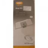Пылесборники из нетканного материала Vax 1-1-130540-00 для пылесоса С90-42S, C90-43S