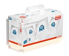 Miele GN HyClean 3D Efficiency MaxiPack оригинальные мешки для пылесоса тип G/N