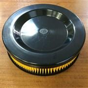 Гофрированный центральный фильтр  Vax 1-9-127558-00  для Vax 6121
