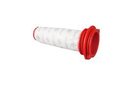 Фильтр из микросана для аккумуляторных пылесосов Bosch 00754176 Athlet