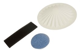 Набор микрофильтров OZONE MF-8 для пылесосов VAX