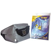 EURO Clean EUR-5215 мешок-пылесборник многократного использования для промышленных и строительных пылесосов  KARCHER