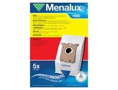 Пылесборник  Menalux 1800 S-BAG 5шт для Philips, Electrolux