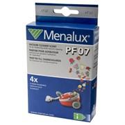 Ароматизатор для пылесоса Menalux PF07 (аромат цветов)