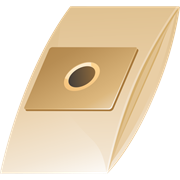 Промо набор бумажных пылесборников (25шт) Menalux  для пылесоса Samsung тип VP-95