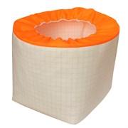 EURO Clean EUR MBF-245 Мембранный матерчатый фильтр 1 шт для пылесосов LAVOR