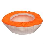EURO Clean EUR MBF-3083 Мембранный матерчатый фильтр 1 шт для пылесосов KRESS 1400