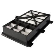 HEPA фильтр EURO Clean EUR H-24 для пылесосов Karcher DS 5500, 5600, 5600 Mediclean (6.414-963)