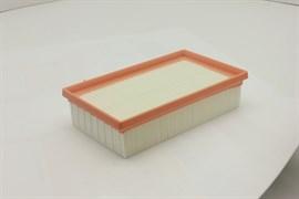 Фильтр складчатый из полиэстера Euro Clean BGSM-55 для пылесоса  GAS55 M AFC Professional