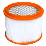 Фильтр складчатый из целлюлозы Euro Clean MKPM-440 для пылесоса MAKITA 440; MAKITA 448; MAKITA VC 3510