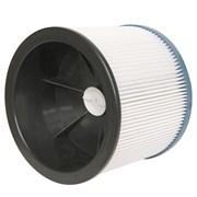 Фильтр складчатый из полиэстера EURO Clean EUR INSM PU 32 для пылесосов Интерскол