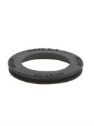 Уплотнитель-прокладка Bosch 00418713 для циклонического контейнера пылесосов BSG8, VS08G
