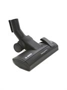 Щётка для пола Bosch 00575582 SilentClean Premium, переключаемая, чёрная