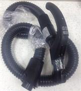 Samsung DJ97-00816W Шланг гофрированный в сборе с креплением к пылесосу и ручкой для SC21F60