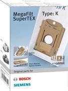 "Мешки-пылесборники Bosch BBZ41FK 00468265 тип ""K"""