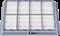 НЕРА фильтр Bosch 00263506 для пылесоса BGB45.., BGL45 - фото 5323